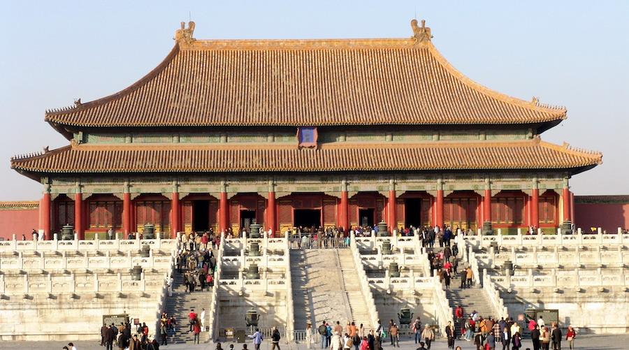 DP Beijing's Best Tour Companies