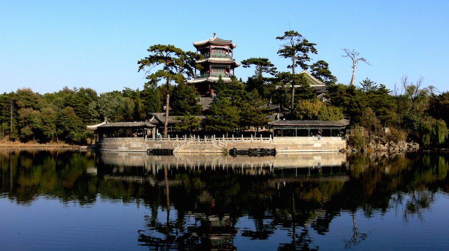 The Other Summer Palace  A Weekend Getaway In Chengde