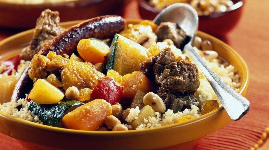 Taste Fine Italian Wines and Moroccan Cuisine at Caravan on Monday, June 29