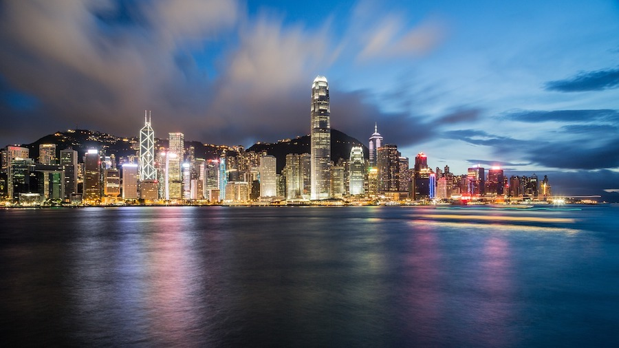 DP Grammin': How to Have the Most Insta-Worthy Trip to Hong Kong