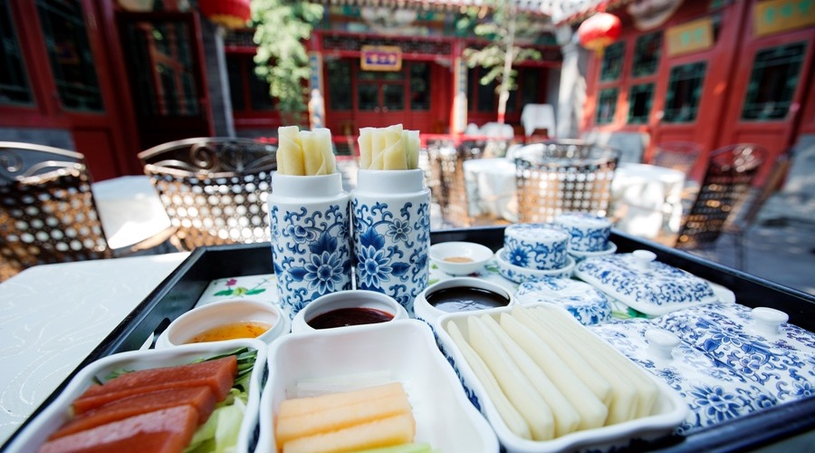 DP The Ultimate Visitors' Guide to Beijing Restaurants