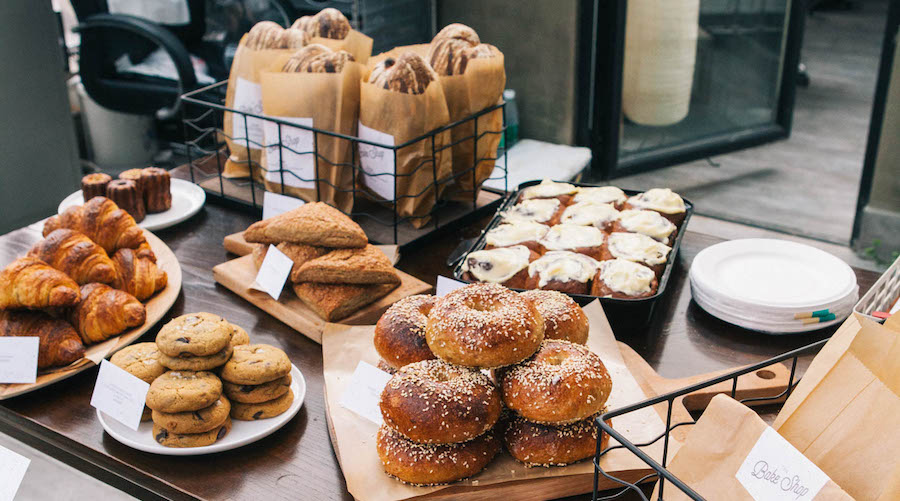 Daily Bread: A Q&A with The Bake Shop's Liz Phung and Emma Burke