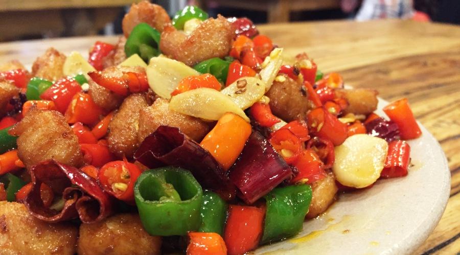 What's New Restaurants: Zhang Mama, Jintai Lu