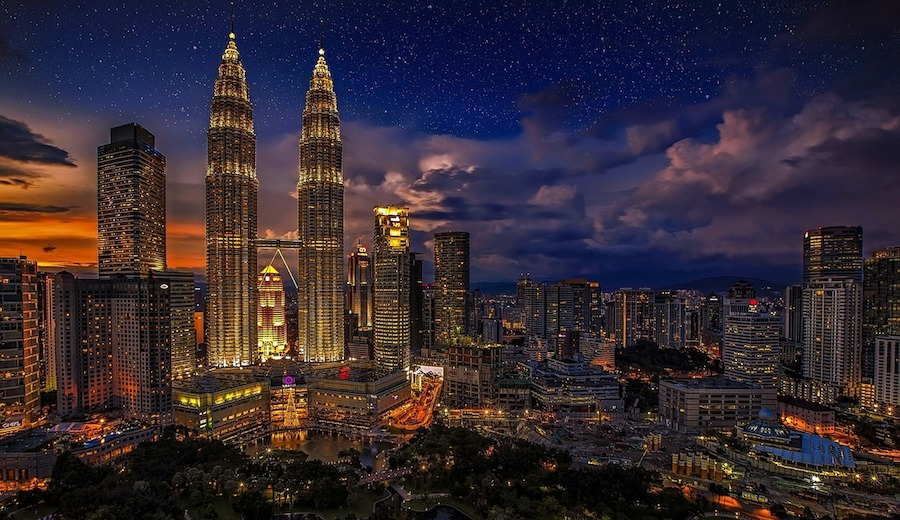 R Make Your Next Weekend Away a Gourmet Break in Kuala Lumpur