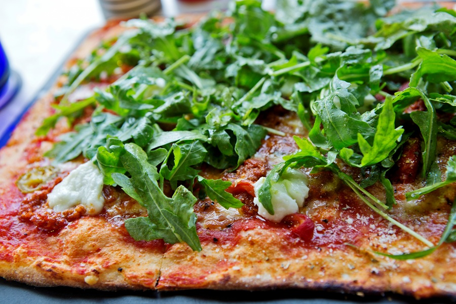 What's New Restaurants: Pizza Express