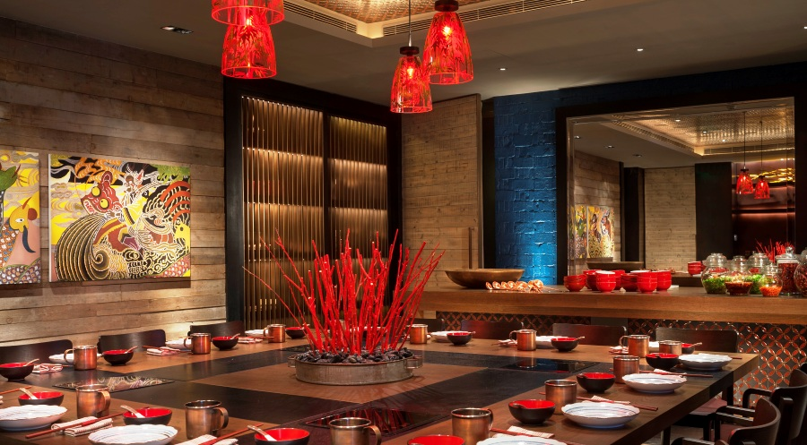 What's New Restaurants: Red Bowl