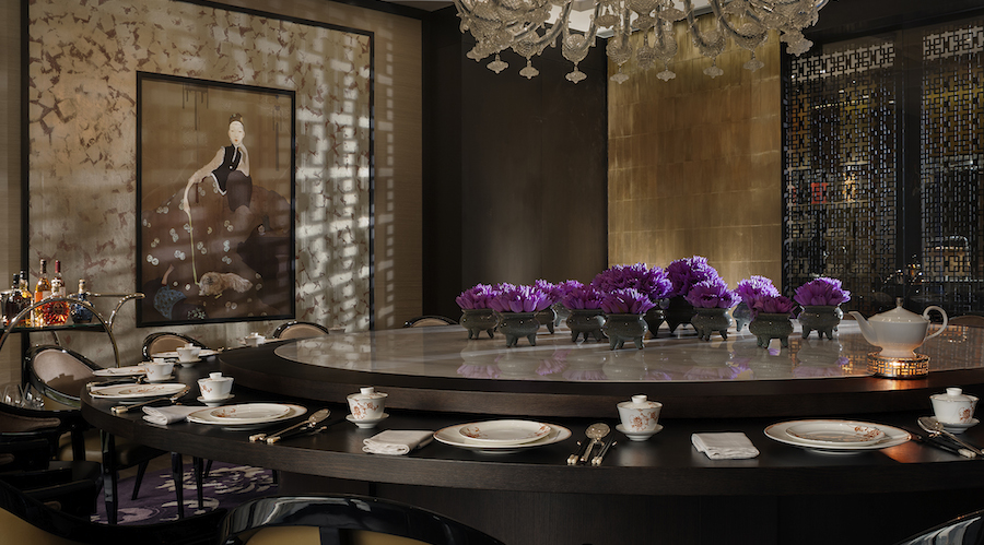 House Of Dynasties Launches Cantonese Dim Sum China Expats