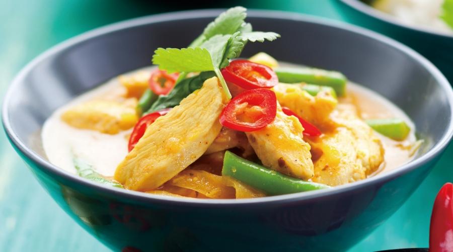Get a Taste of Thailand at Fairmont Beijing this Month