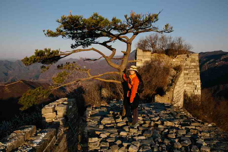 Camp Sights: The Pick of Beijing's Camping Locations