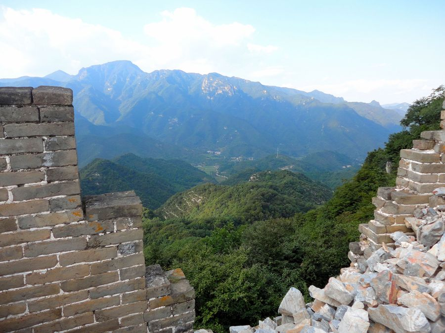 Adventure Summit: Beijing Hikers Share Their Favorite Trail