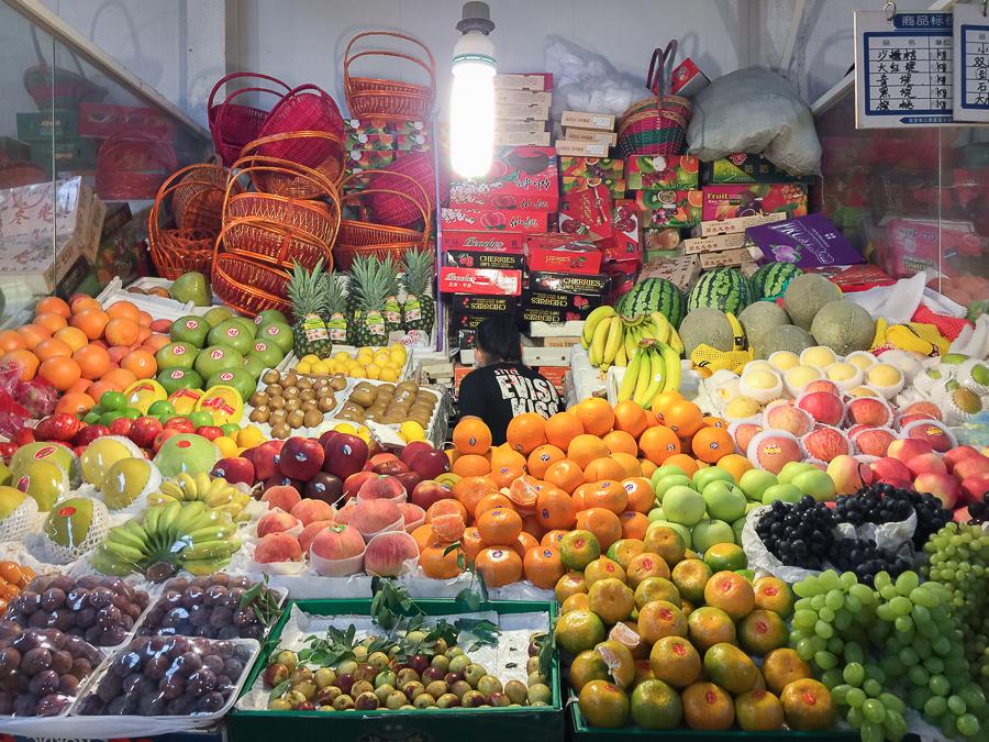 Fresh Picks: Sweet Summer Fruit
