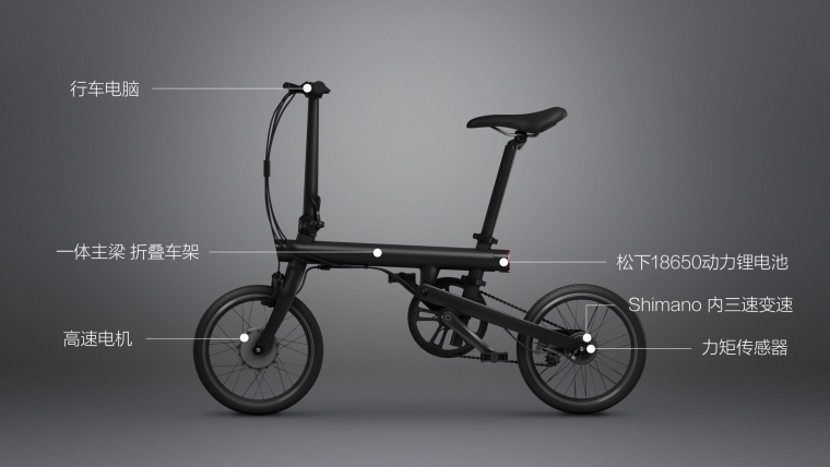 From Smartphones To Smart Cycles Xiaomi Looks To Rule The