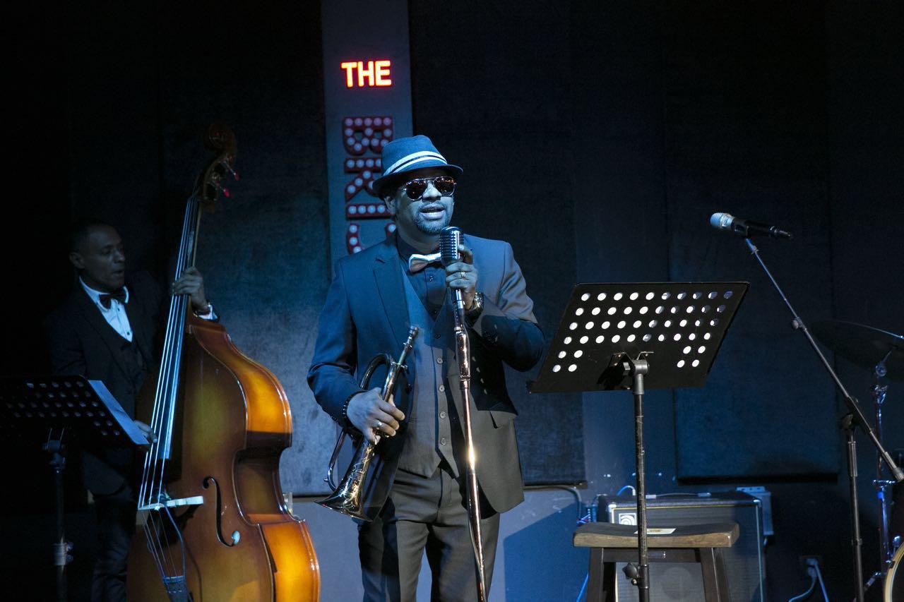 New Cabaret Bar The Bricks Jazzes Up Sanlitun's Live Music Scene