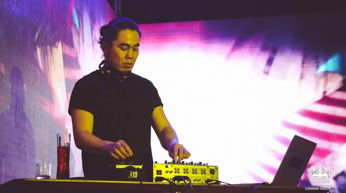 Grassland Techno: Q&A With Mongolian DJ TMK Ahead of Apr 14 Lantern Set