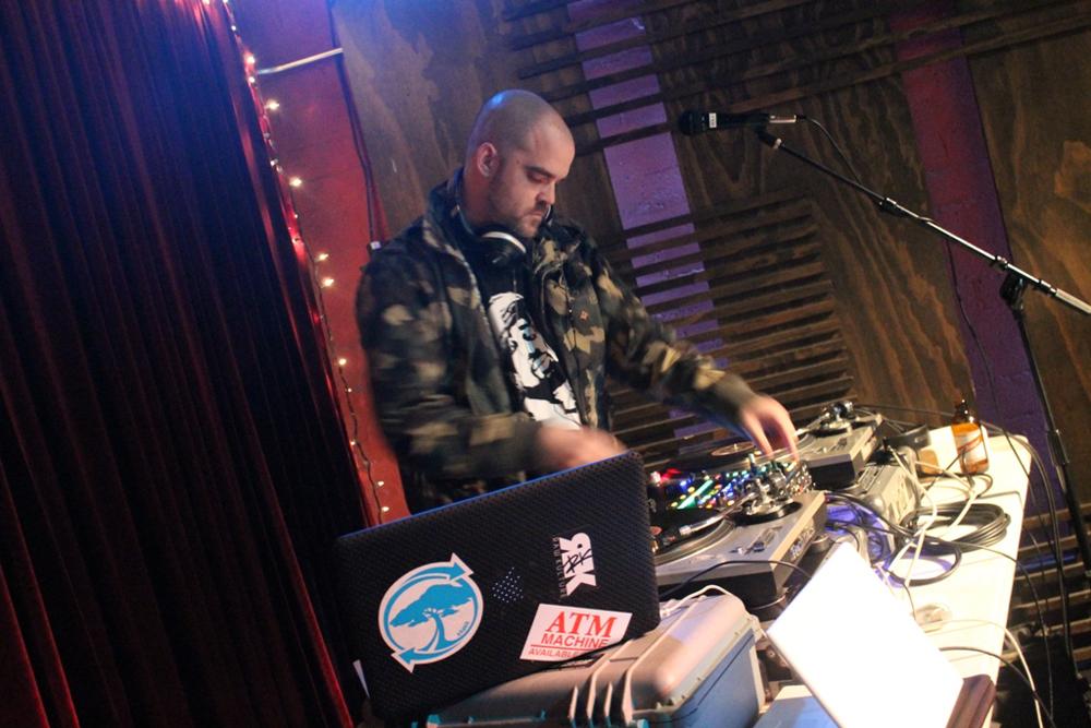 Detroit Rap Legend House Shoes Talks