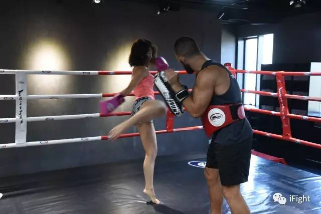 R Whup Some Ass While Whipping Yourself Into Shape With These Instructional Martial Arts Videos From New Chaowai Gym i.Fight