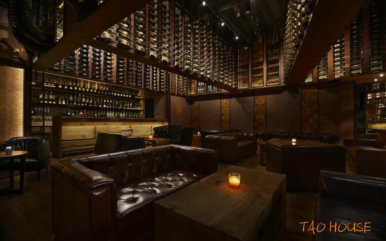 R Sophisticates Will Delight in Topwin Newbie Tao House's Wines, Cocktails and Cigars