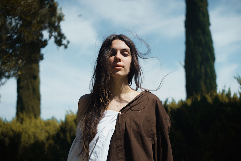 Acclaimed Songstress Julie Byrne' Talks Carrying on Her Father's Musical Legacy Ahead of Feb 6 DDC Gig