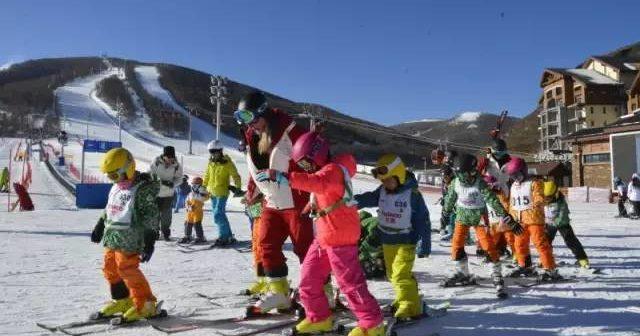 R Ten-year-old, College Student Die in Separate Ski Accidents Near Beijing
