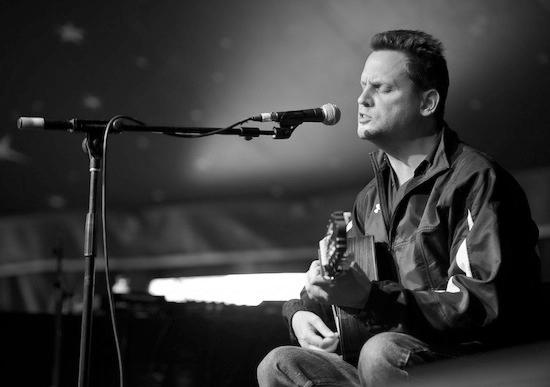 Indie Folk Favorities Sun Kil Moon Slated to Play Yugong Yishan, Nov 2