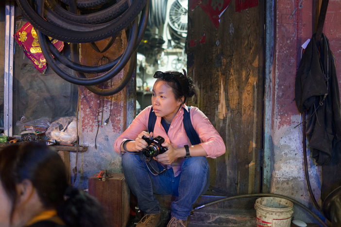 Q&A With Nobel Peace Prize Photographer Sim Chi Yin Ahead Of Mar 16 Bookworm Talk