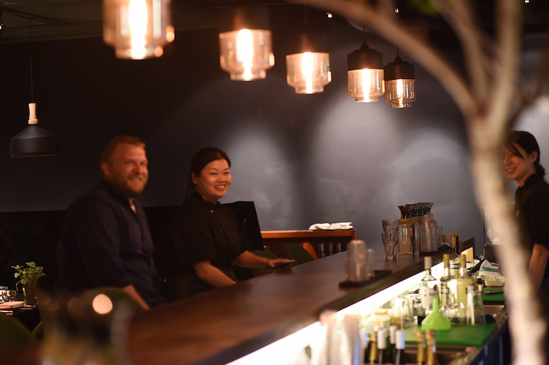 Tribe's Ties That Bind: The Creative Team Behind Lido's Hottest New Venue