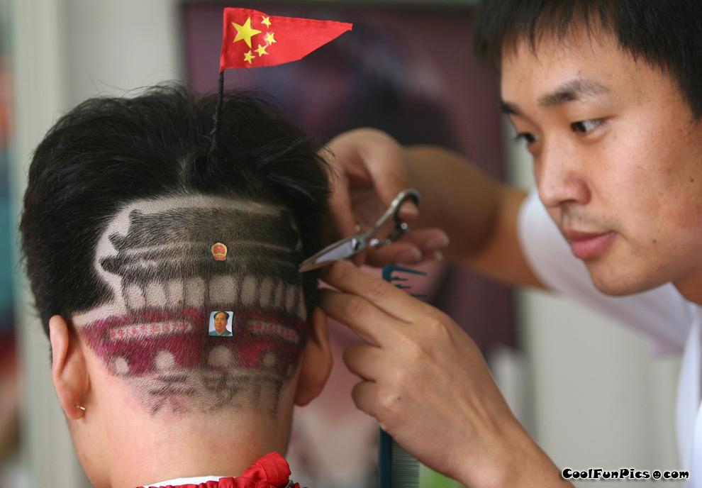 Throwback Thursday A Look At Beijings Bad Hair Days The Beijinger