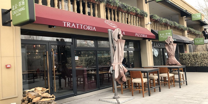 A Taste of Family-style Neapolitan Cuisine at Newly Opened La Villa, Caochang