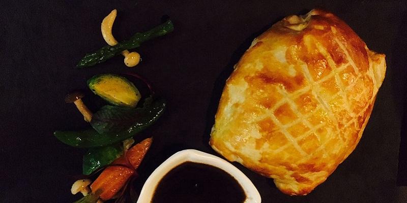 Never Judge A Restaurant By Its Look, Bobo Provides Decent Food at Sanlitun Soho