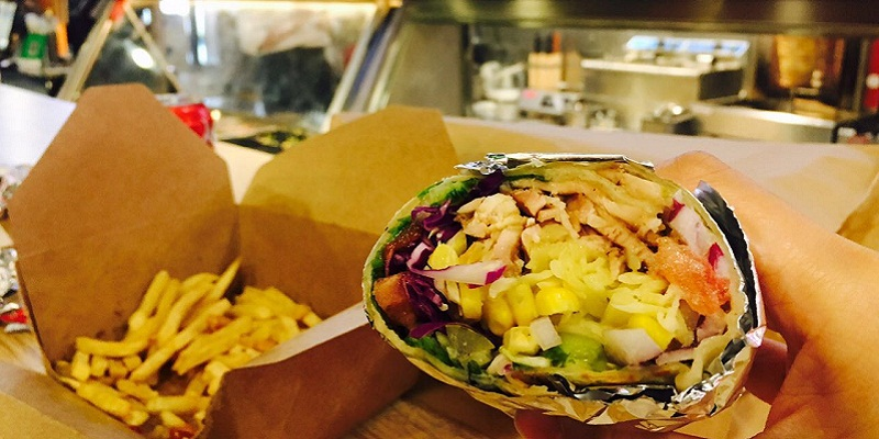 Street Eats: Missing Me, Shawarma? Fast and Delicious Lunch