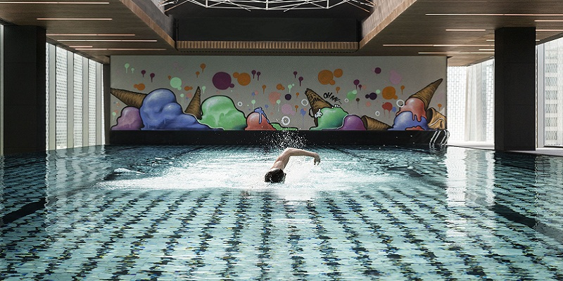 Beijing S Best Indoor And Outdoor Swimming Pools To Save