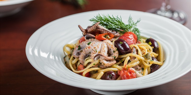 Affordable Sets at Casual and Relaxing Lincey Italian Cuisine, CBD