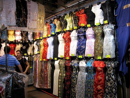 Hong Kong Online Fashion Shopping Sites