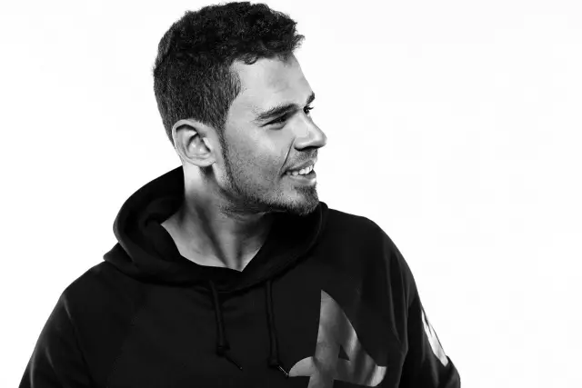 Beijing Beats: Afrojack, Afterjourney and Boom, DJ Dio