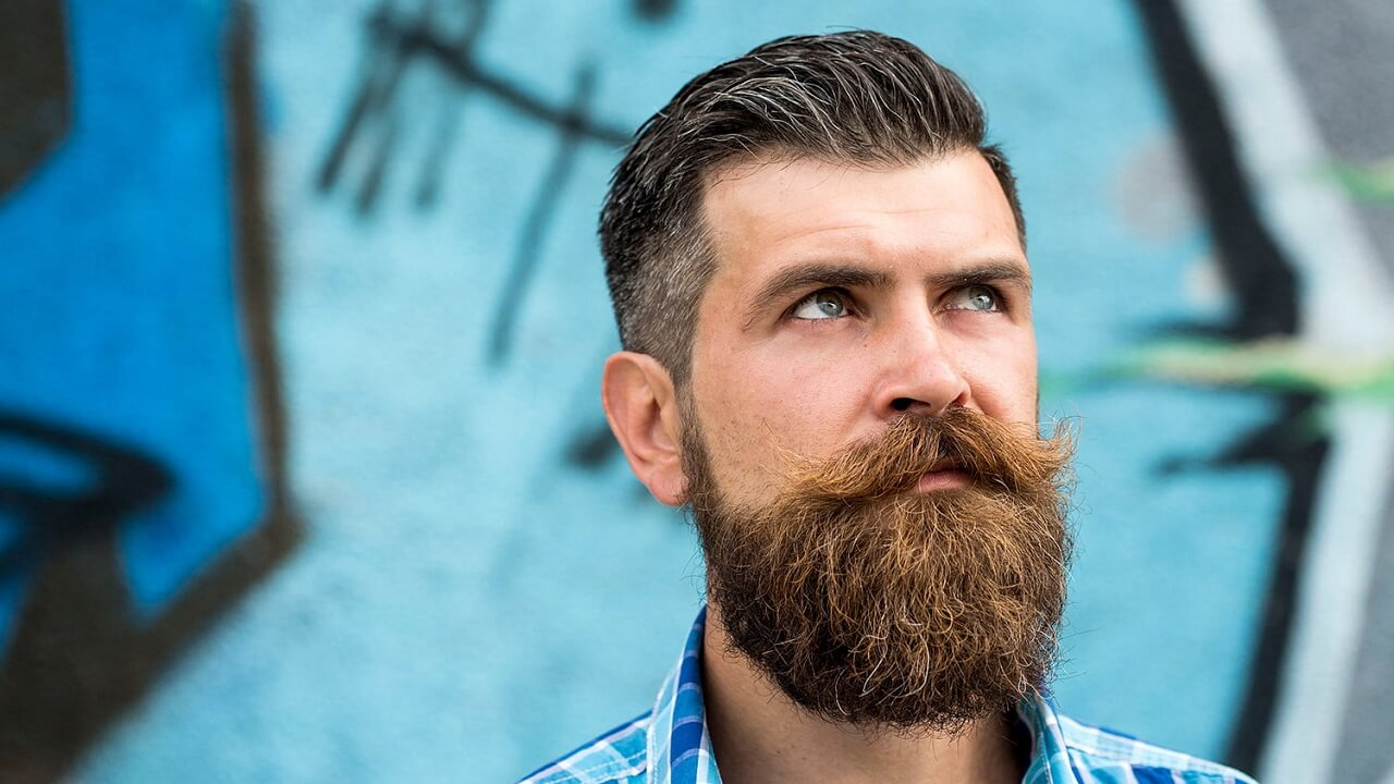 Admirable Stubble Trouble Is Your Beard Putting You At Risk Of Virus Schematic Wiring Diagrams Phreekkolirunnerswayorg