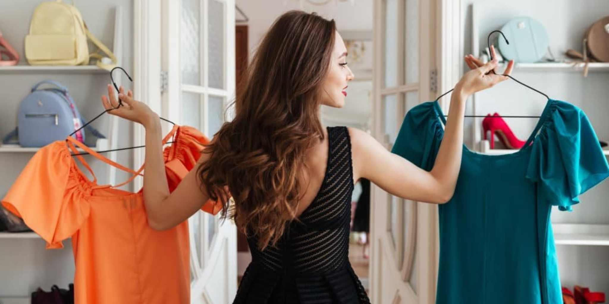 How to Update Your Entire Wardrobe Guilt-Free With the Clothing Auction Network