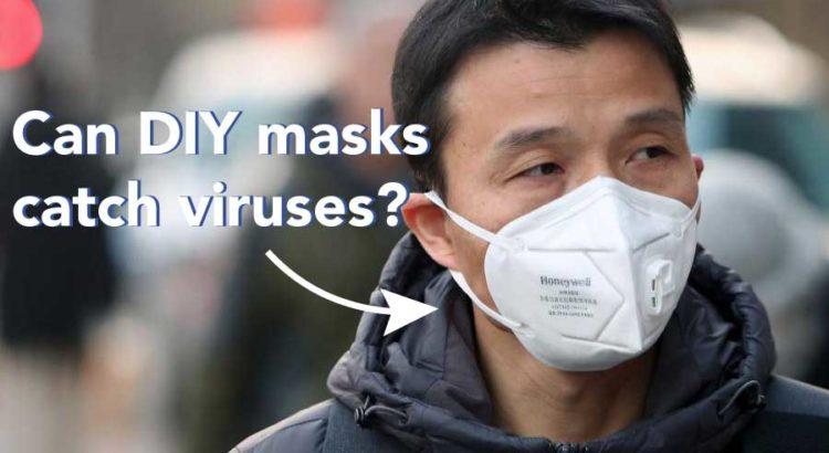 masks against virus