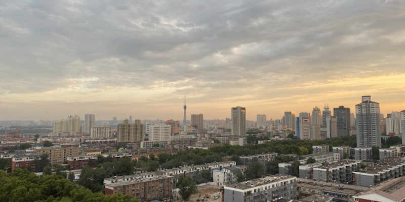 Travel Diaries: Living It up in Luoyang