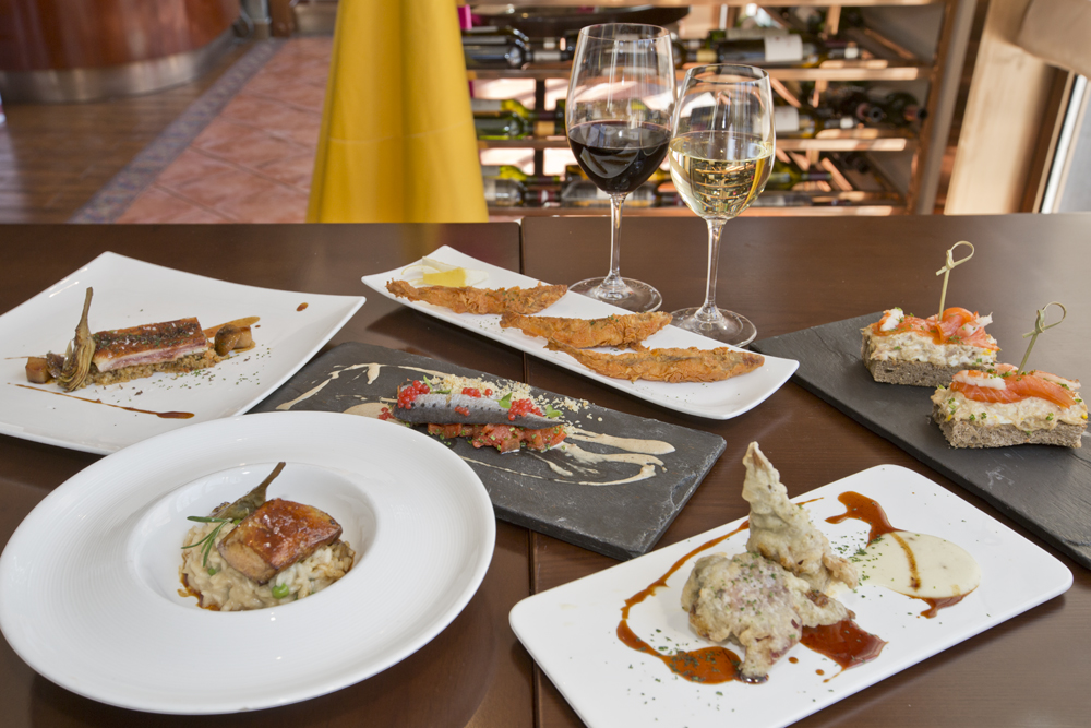Tantalizing Tapas: Five Puerta 20 Dishes You Must Try