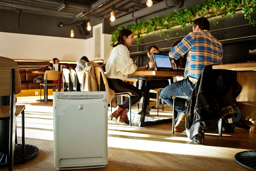 Breathe Easy: Ten Tips for Choosing and Using Air Purifiers in Beijing