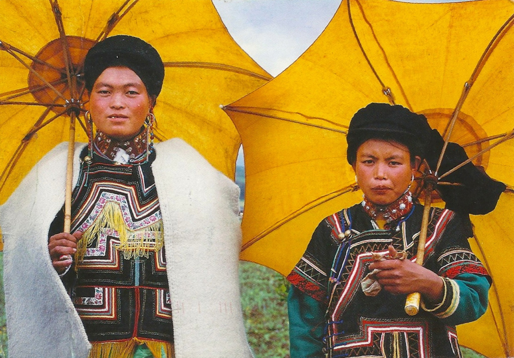 Who Are the Yi? Five Things to Know About this Fascinating Ethnicity