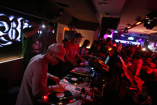 Blame It On The Boogie Beijing S Hottest Clubs The Beijinger
