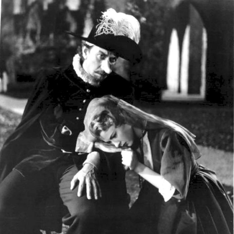 Cyrano De Bergerac Film