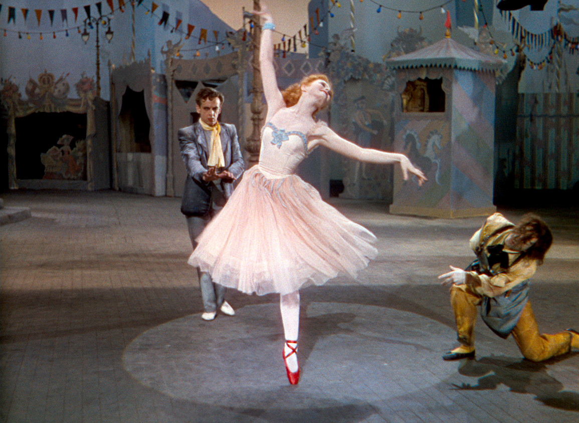 Red Shoes Movie Reviews