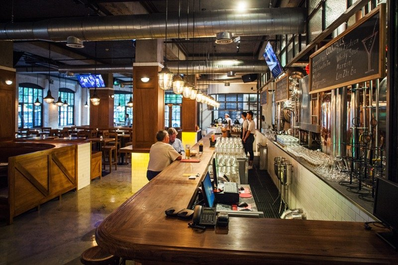Enjoy Half Price Craft Beer At Legend Brewery The Beijinger