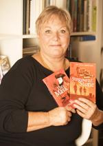 Storytelling with Traveling Author Patricia Bernard | the Beijinger