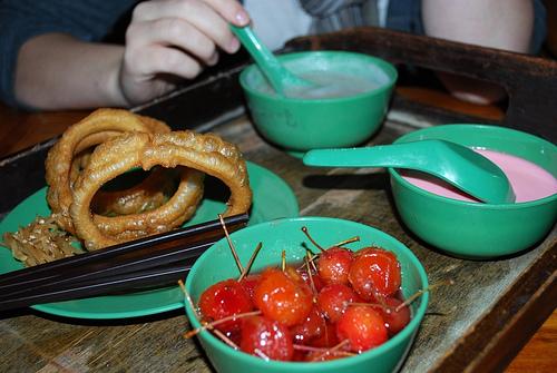 25 Great Things to Eat in Beijing