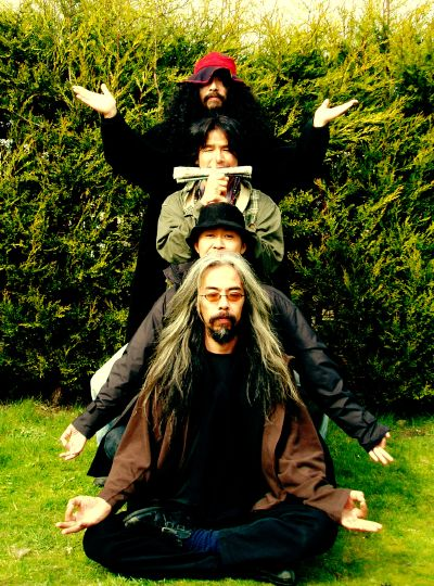 Talking Tunes: Acid Mothers Temple Cancelled!